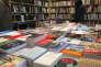 Librairie La Friche.