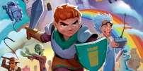 «Château aventure» est un jeu de société pour toute la famille.