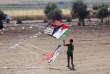 « La difficulté à mobiliser dans une atmosphère dépressive reste un obstacle majeur en Cisjordanie» (Photo: une jeune fille palestinienne à Gaza, le 16 avril).