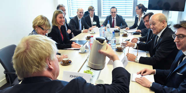 syrie-des-ministres-européens-unanimes-mais-seulement-pour-«comprendre»-l'action-militaire