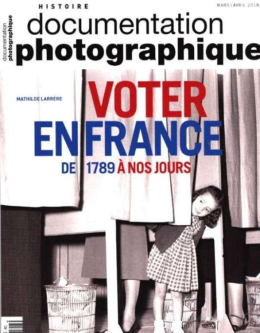 """«Aujourd'hui, la """"Documentation photographique"""", revue d'histoire et de géographie depuis 1947, est sur la sellette, malgré ses ventes remarquables.»"""