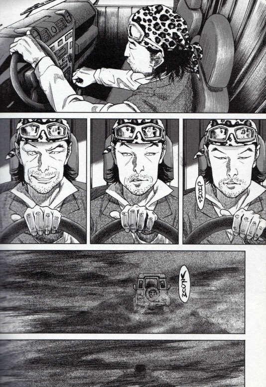 « King of Eden».