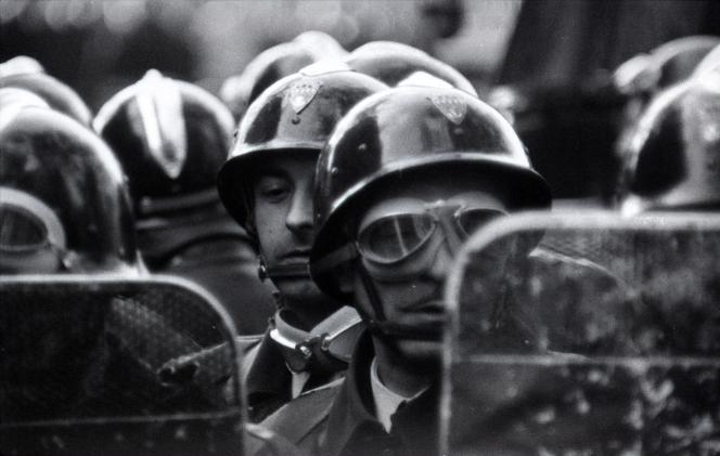 Mai 68, par Chris Marker.