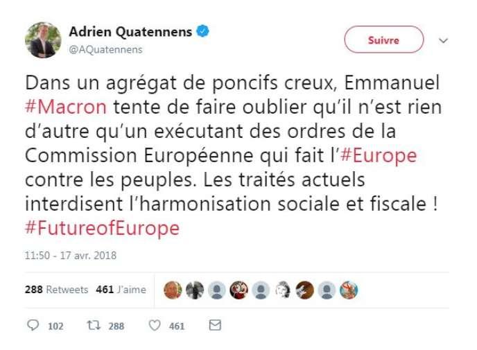 Les Traites Europeens Interdisent Ils Vraiment L Harmonisation Sociale