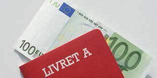 La France affiche un taux réel (inflation déduite) de rémunération de -0,81 %, contre -1,06 % en moyenne pour la zone euro.