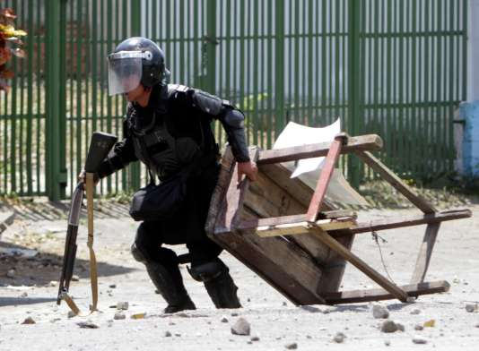 Nicaragua: au moins trois morts en marge des manifestations