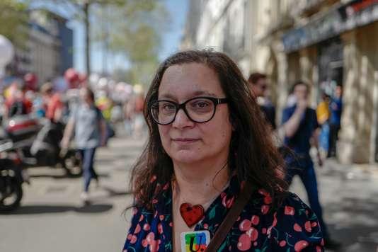 Alexia Peyre, psychologue à la protection judiciaire de la jeunesse en Seine-Saint-Denis :« Pour nous, il y a une convergence avec les facultés, avec la répression des migrants »