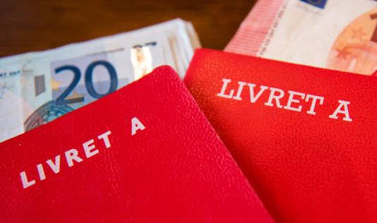 Les nouvelles règles de calcul du taux du Livret A entreront en vigueur le 1er février 2020.