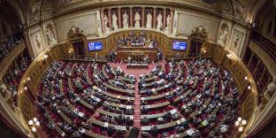 Le Sénat a voté en première lecture la proposition de loi sur le secret des affaires dans la nuit du 18 au 19 avril.