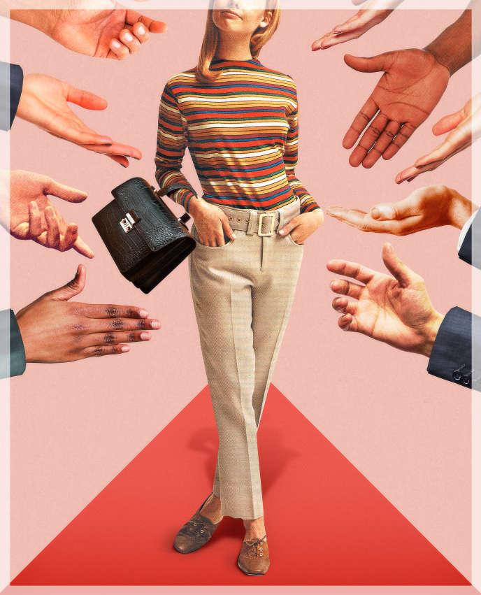 «Le sociologue Luc Rouban craint que la hausse des recours aux contrats en catégorie A attise la concurrence avec le privé, surtout avec les grandes entreprises dotées de politiques RH sérieuses, d'où un problème prévisible en matière de recrutement.»