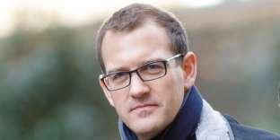L'homme d'affaires et patron de presse tchèque Daniel Kretinsky, à Londres, le 28 mars.