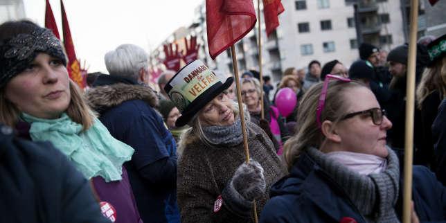 au-danemark-des-négociations-de-la-dernière-chance-pour-les-salariés-du-public