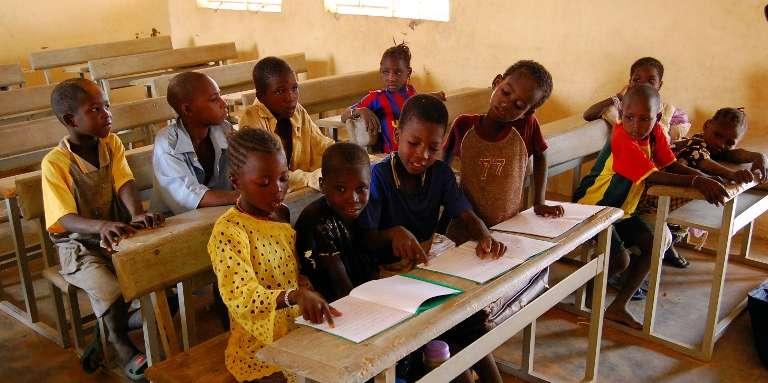 Face aux attaques djihadistes, les enseignants du nord du Burkina ont «peur d'aller en classe»