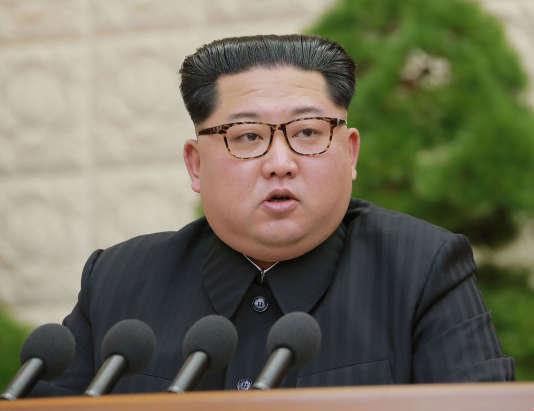 La Corée du Nord suspend ses programmes nucléaire et balistique