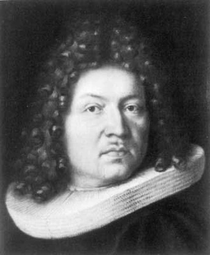 Jacob Bernoulli (1654-1705).