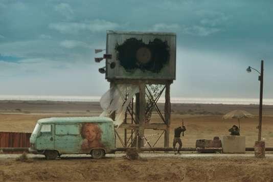 « Foxtrot», film allemand, français et israélien de Samuel Maoz.