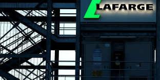 Une enquête pour «financement du terrorisme» a été ouverte en juin2017 contre Lafarge, dont sept cadres ont été mis en examen.