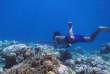 Les Bajau peuvent passer 60 % de leur temps d'activité sous l'eau, soit l'équivalent de cinq heures sans respirer.