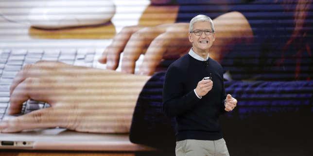 Dans la tourmente, Apple, Google ou Netflix sont peu solidaires de Facebook
