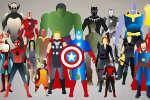 À l'occasion de la sortie d'«Avengers: Infinity War», le 25avril, retour en vidéo sur dix ans de cette quête hollywoodienne.