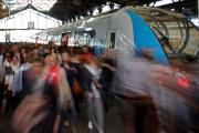 La direction de Voyages SNCF compte passer des 2,5millions de porteurs de cartes de réduction actuels à quatre millions fin 2020.