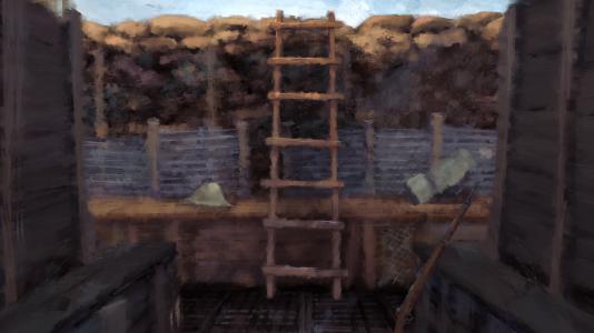 11-11 : Memories Retold, un nouveau jeu rempli d'émotions