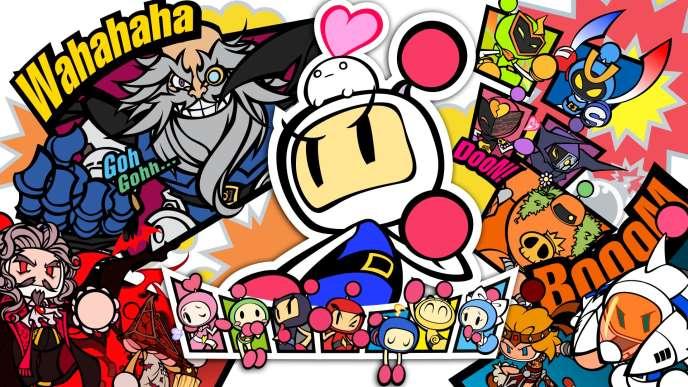 « Bomberman», le plus célèbre poseur de bombes du jeu vidéo, a-t-il pavé la voie avec trente ans d'avance aux plus grands succès du moment ?