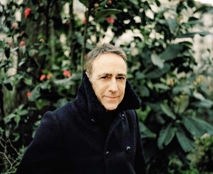 Alain Chamfort, à 69 ans, sort son seizième album,« Le Désordre des choses».