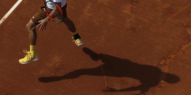 Les tournois du Grand Chelem sont très peu concernés par le problème, selon les enquêteurs.
