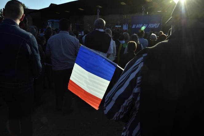 «Nous qui aimons Nice et son histoire, nous ne voulons pas voir le sens vrai du 1er-Mai dénaturé par le FN et ses sulfureux amis» (Rassemblement électoral du Front national, en avril 2017).