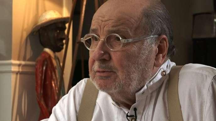 Serge Moati