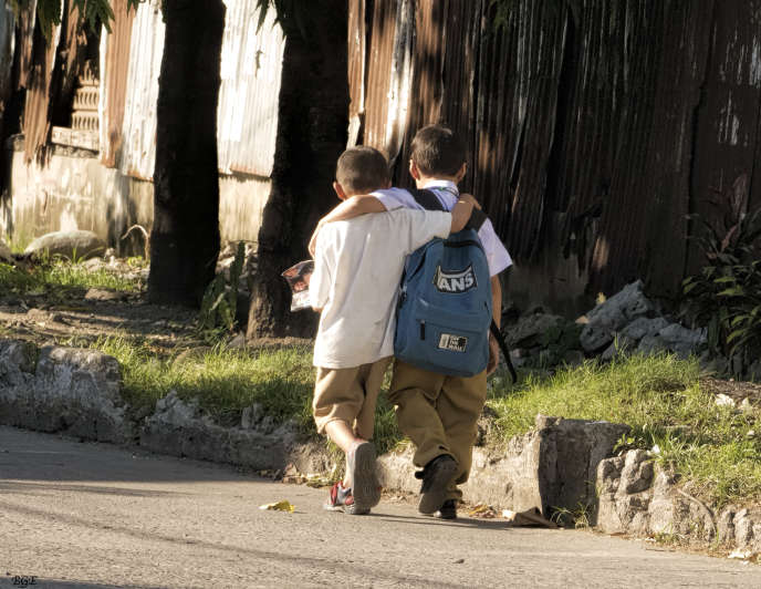 L'accoutrement, l'allure, les propos, l'éducation ou le milieu social du meilleur ami joue souvent contre lui aux yeux des parents.