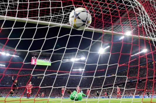 La Ligue des champions est la principale compétition européenne.