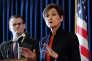 La gouverneure républicaine de l'Iowa, Kim Reynolds, est déterminée à batailler en justice pour limiter, voire supprimer, le droit à l'avortement.