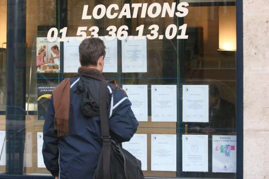 Afin de garantir le paiement du loyer, les propriétaires peuvent demander une caution lors de la signature du bail.