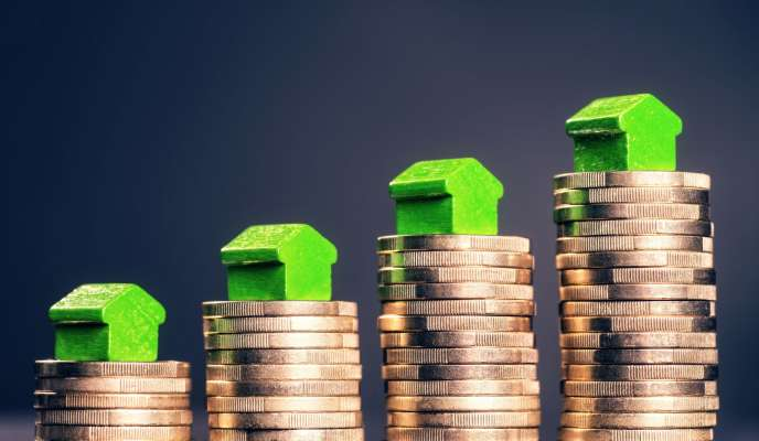 Seuls les biens immobiliers sont intégrés à la base taxable du successeur de l'ISF.