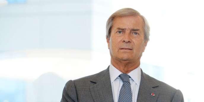 Vincent Bolloré a été mis en examen pour «corruption», dans une enquête sur les conditions d'attributions de concessions portuaires en Afrique.