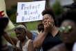 Une marche du Black Brilliance Collective à Pittsburgh (Pennsylvanie), le 19 août 2017.