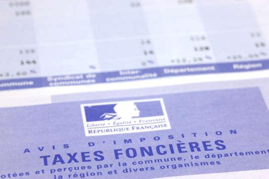 Le montant de la taxe foncière reste un critère à prendre en compte au moment d'acheter.
