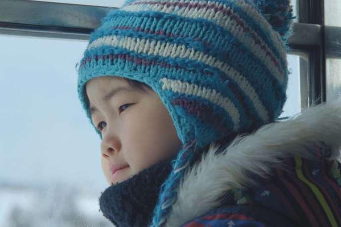 « Takara, la nuit où j'ai nagé », film français et japonais de Damien Manivel et Kohei Igarashi.