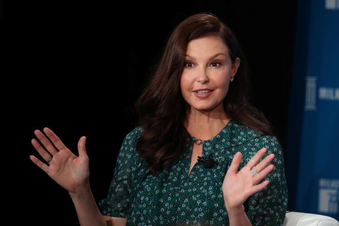 Ashley Juddfut l'une des premières à avoir raconté son histoire.