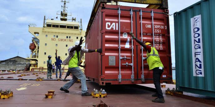 Au Bénin, le groupe Bolloré a obtenu la concession du Port autonome de Cotonou en 2009.