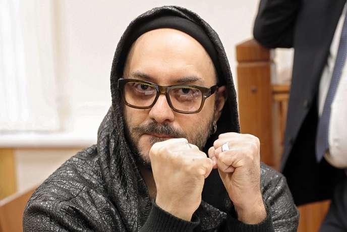 Kirill Serebrennikov, réalisateur de« Leto», est assigné à résidence en Russie.