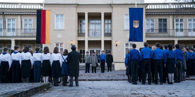 « La révolution silencieuse», film allemand de Lars Kraume.