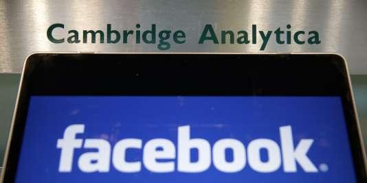Cambridge Analytica et sa société mère SCL ont entamé, mercredi 2mai,«une procédure d'insolvabilité au Royaume-Uni».