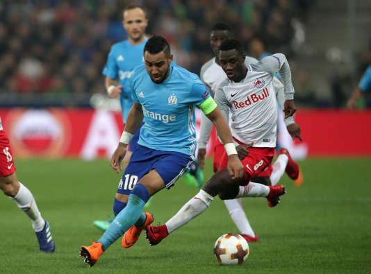 En se qualifiant pour la finale de Ligue Europa, jeudi 3 mai, l'Olympique de Marseille peut permettre à un club français de remporter cette compétition, pour la première fois .