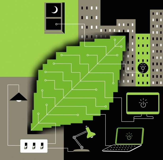 Des entreprises présentes sur Internet se proposent d'accompagner le particulier dans sa démarche de travaux.