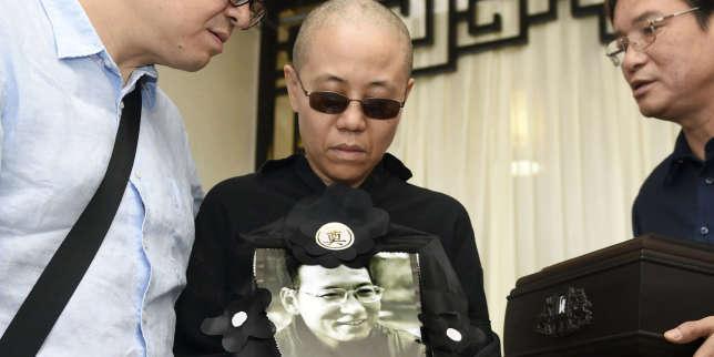 """"""" Monsieur Xi Jinping, rendez sa liberté à Liu Xia ! """""""