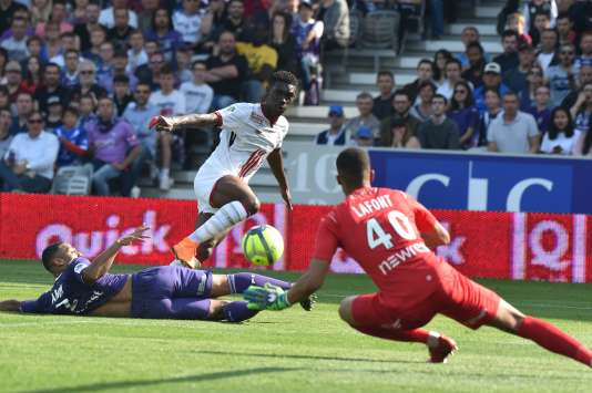 Lille a renversé une situation compromise à Toulouse.