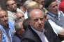 Le député républicain Muharrem Ince, candidat à la présidentielle du 24 juin, à Ankara, le 4 mai.